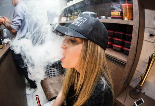 Surprising Benefits of Vaping Medical Cannabis