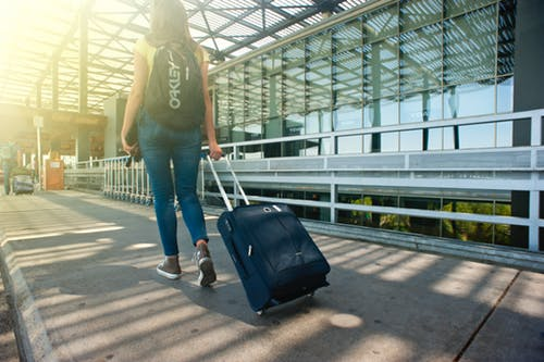 Best Ways to Travel with Cannabis