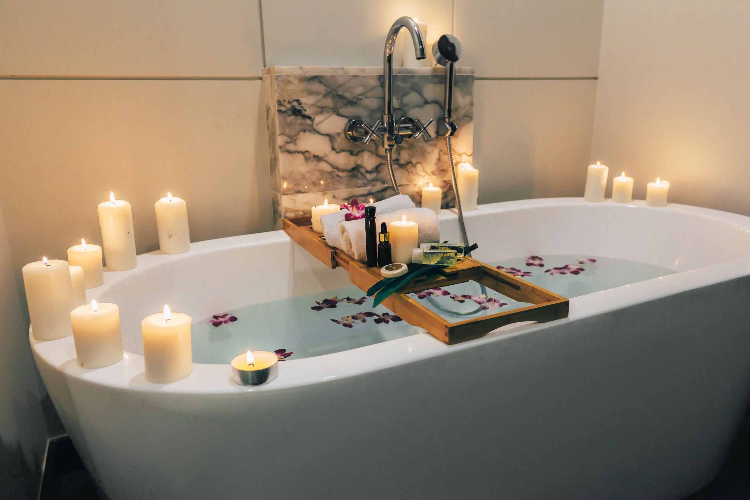 CBD Bath Experience – Why You Must Not Miss Out On It