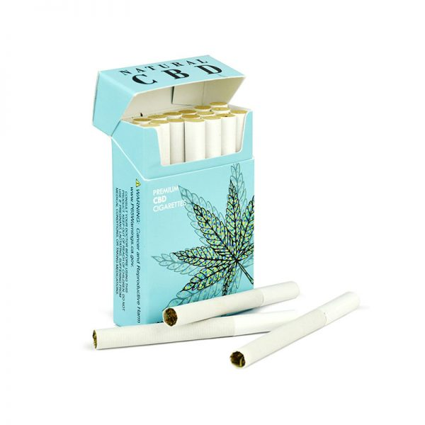 Know the Amazing Benefits of CBD Cigarettes