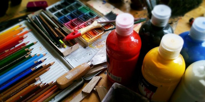 4 Hacks to Help You Boost Your Creativity