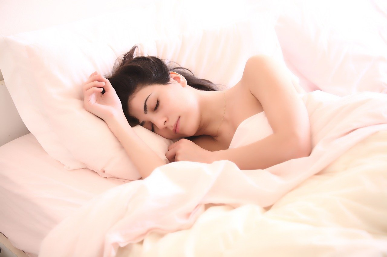 Cannabis For Better Sleep- How To Make It Work